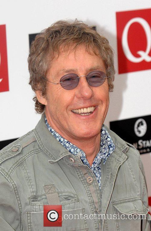 Roger Daltery  The 2008 Q Awards at...