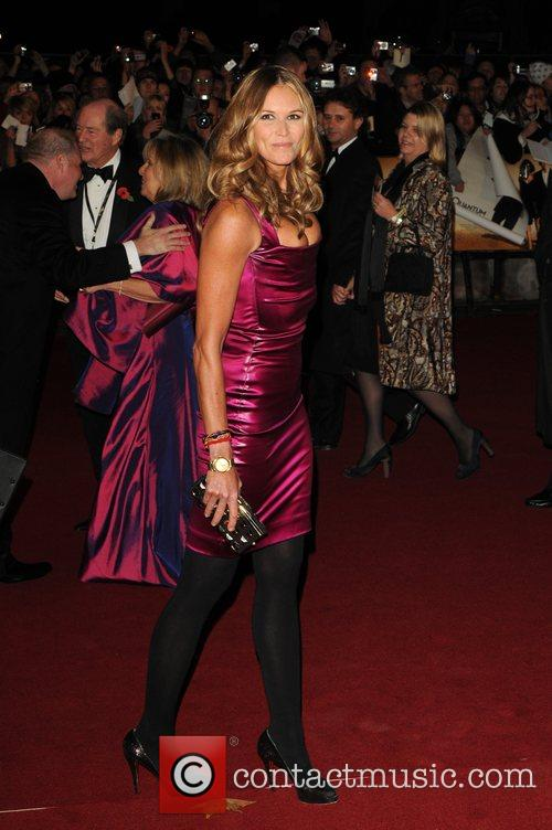 Elle Macpherson The World premiere of the new...