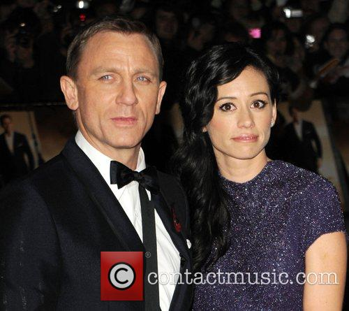 Daniel Craig and James Bond 8