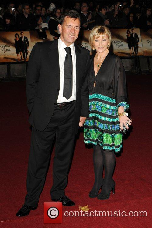 Duncan Bannatyne and Guest The World premiere of...