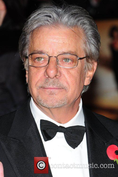 Giancarlo Giannini and James Bond 1