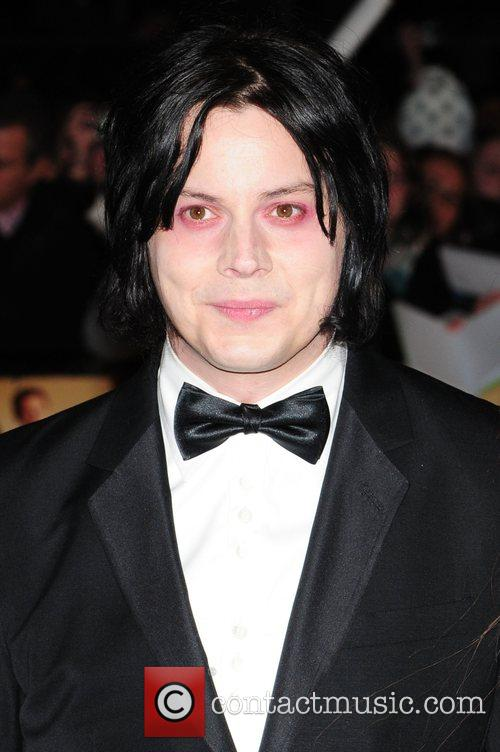 Jack White and James Bond 6
