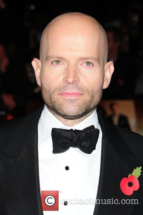 Marc Forster and James Bond 3