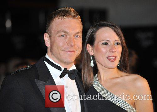 Chris Hoy and James Bond 4
