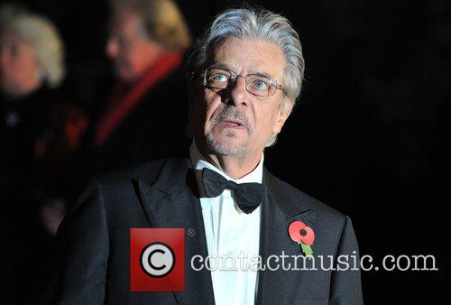 Giancarlo Giannini and James Bond 5