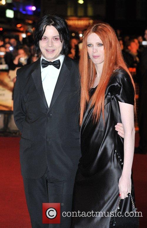 Jack White and James Bond 9