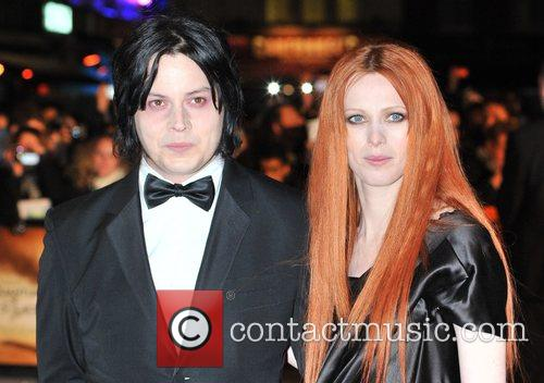 Jack White and James Bond 8