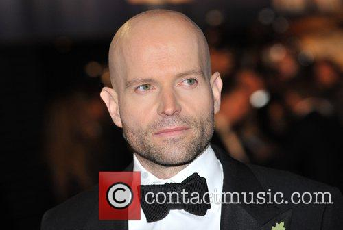 Marc Forster and James Bond 5