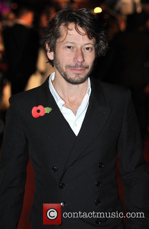Mathieu Amalric and James Bond 8
