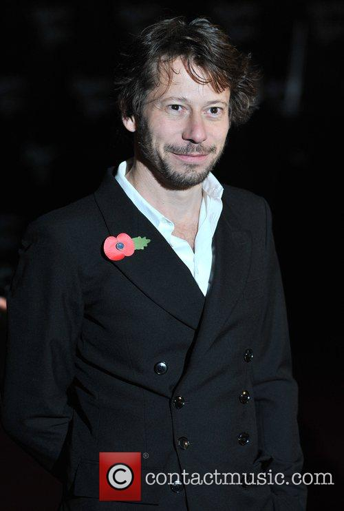 Mathieu Amalric and James Bond 10