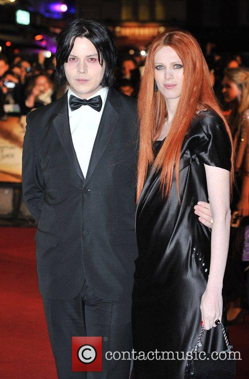 Jack White and James Bond 11