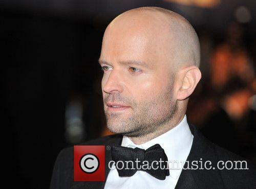 Marc Forster and James Bond 1