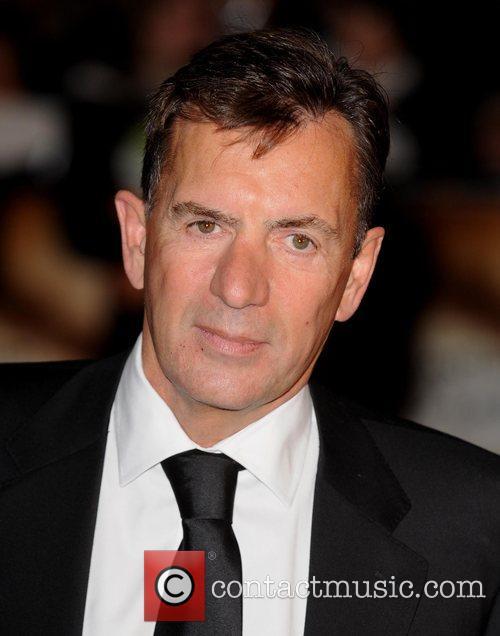 Duncan Bannatyne and James Bond 2