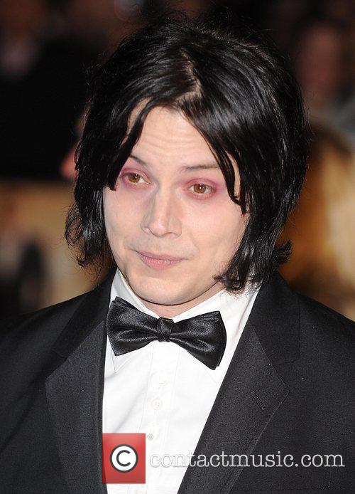 Jack White and James Bond 4