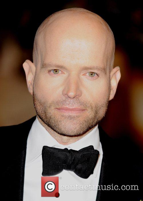 Marc Forster and James Bond 2