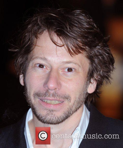 Mathieu Amalric and James Bond 4