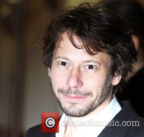 Mathieu Amalric and James Bond 5