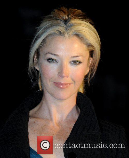 Tamara Beckwith and James Bond 3