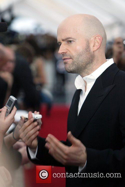 Director and Marc Forster 4