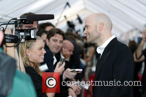 Director and Marc Forster 3