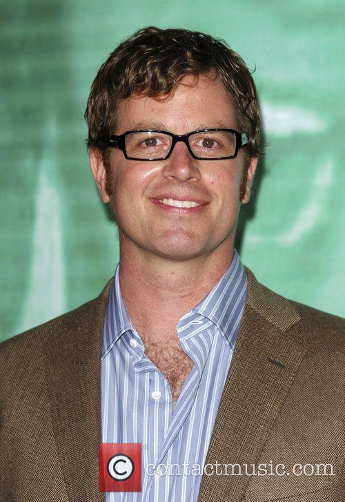 John Erick Dowdle 'Quarantine' premiere held at the...