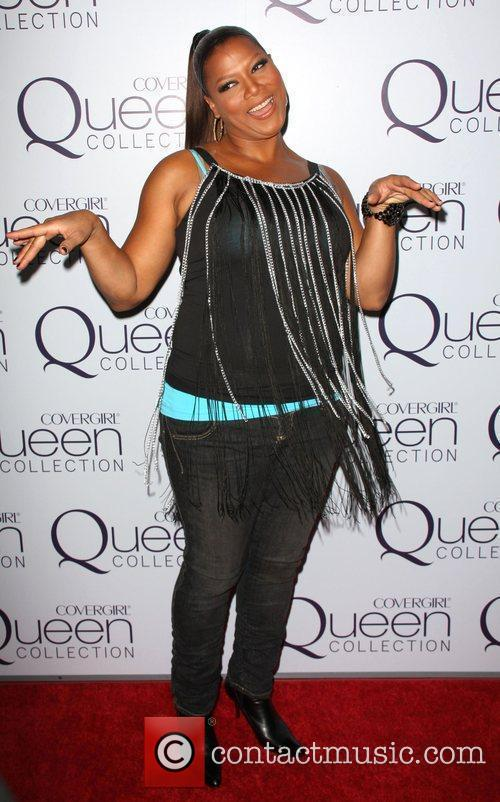 Queen Latifah 5