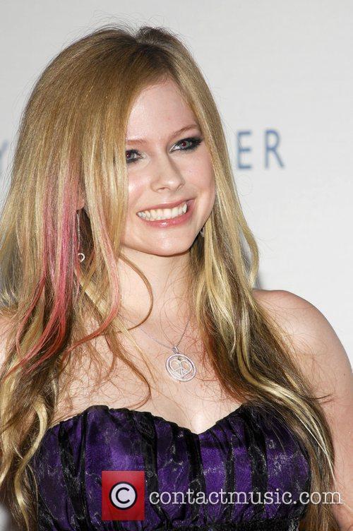 Avril Lavigne 3