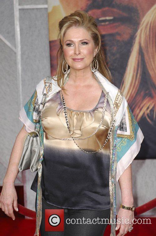 Kathy Hilton Premiere of 'Race to Witch Mountain'...
