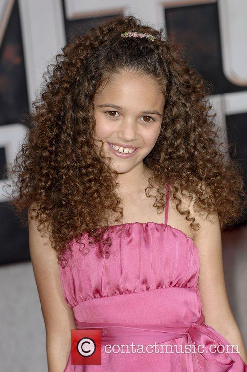 Madison Pettis - Wallpapers