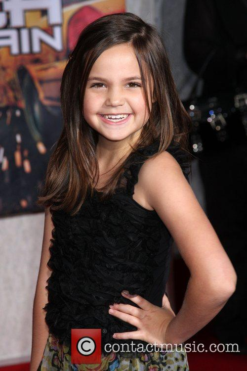 Bailee Madison - Picture Colection