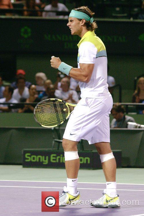 Rafael Nadal 15