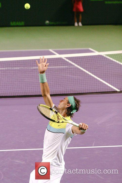 Rafael Nadal 16