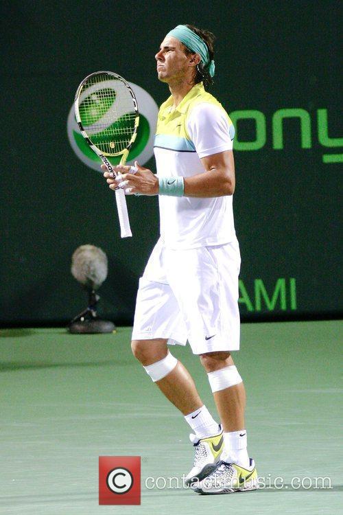 Rafael Nadal 13