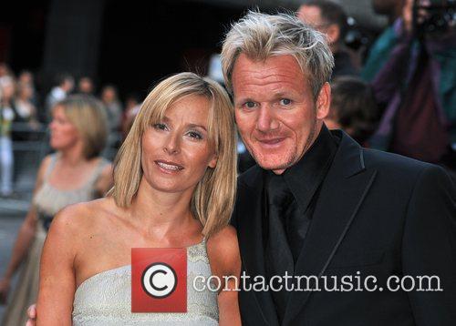File Photos, Gordon Ramsay and Victoria Beckham 2