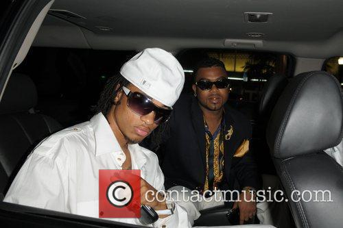 Baby Blue and Pretty Ricky 1