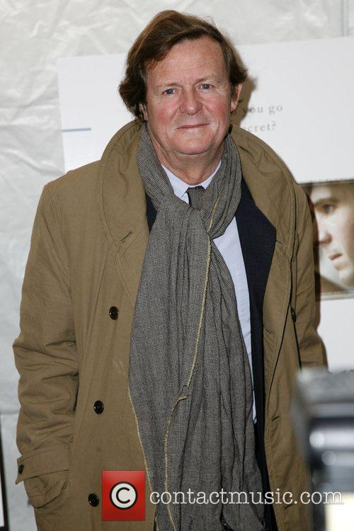 David Hare The New York premiere of 'The...