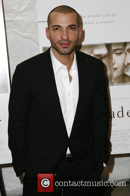 The New York premiere of 'The Reader'
