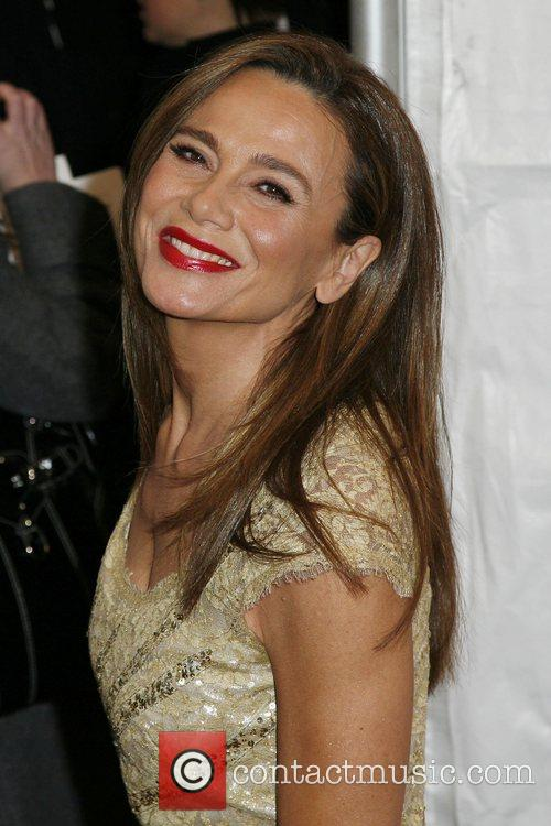Lena Olin - Gallery Photo Colection | Amazing Directory Art