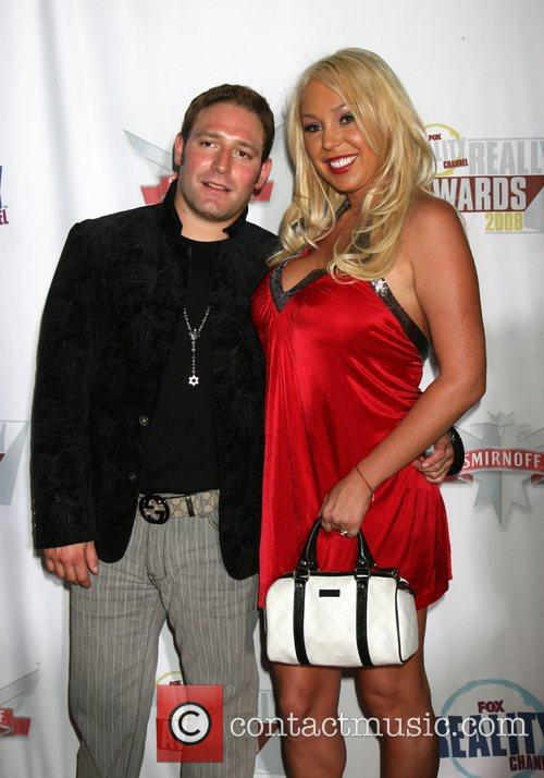 David Weintraub and Mary Carey