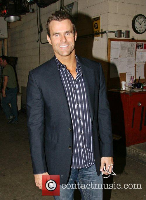 Cameron Mathison leaving ABC Studios after appearing on...
