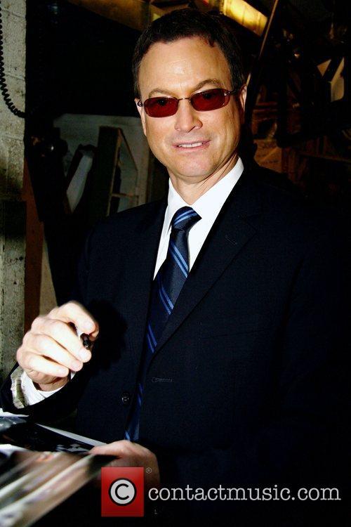 Gary Sinise 4