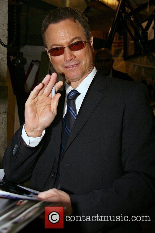 Gary Sinise 2