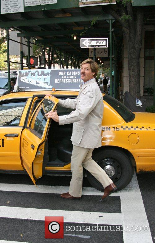Peter Gros of Animal Planet leaving ABC Studios...