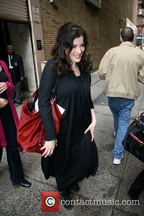 Nigella Lawson leaving ABC Studios after appearing on...