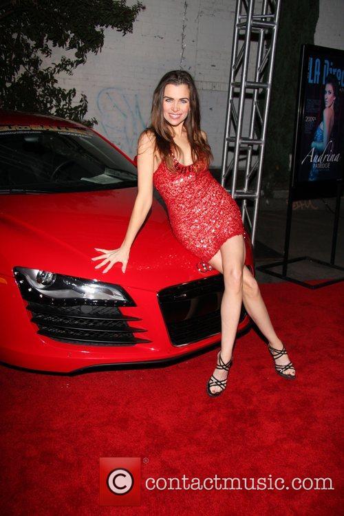 Alicia Arden 6