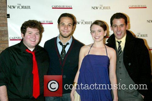 Brian Charles Johnson, Skylar Astin, Phoebe Strole Revival:...