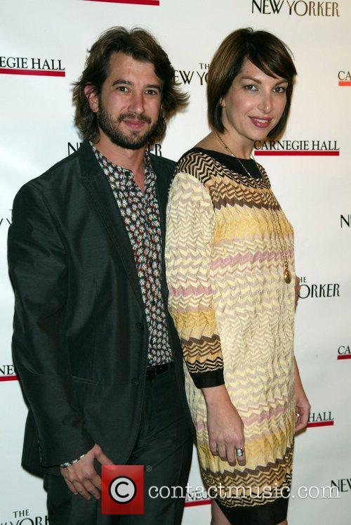 James Zankel and Pia Zankel Revival: Broadway's Next...