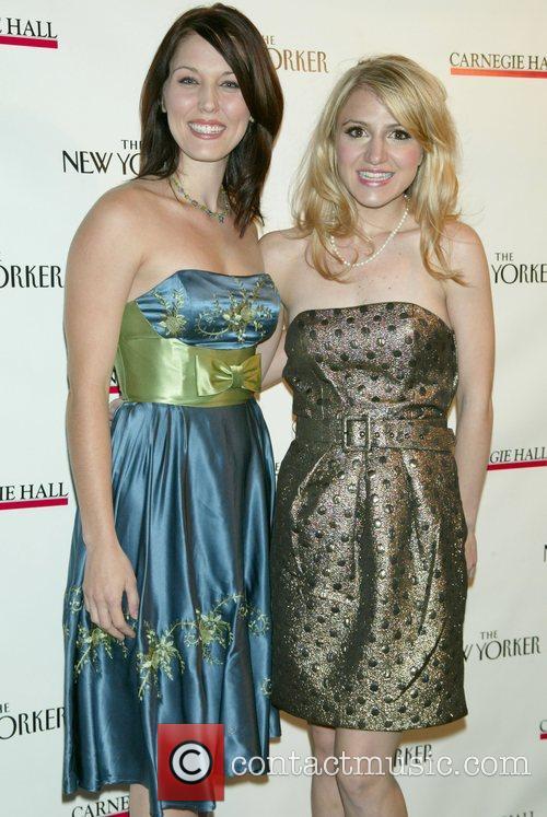 Mari Davi, Annaleigh Ashford Revival: Broadway's Next Act,...