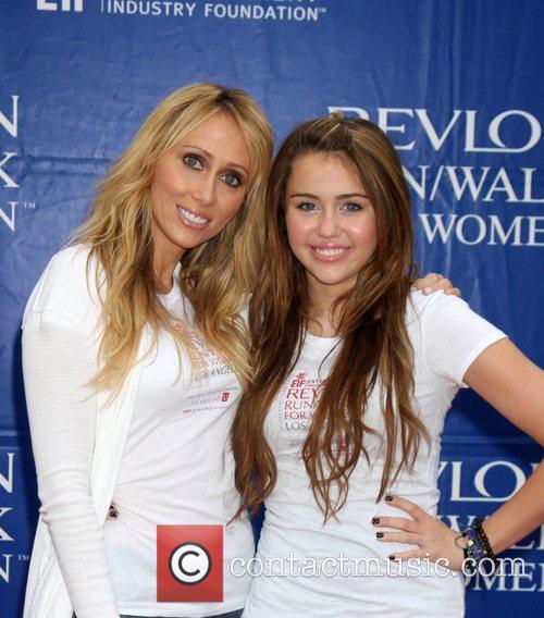 Tish Cyrus 1