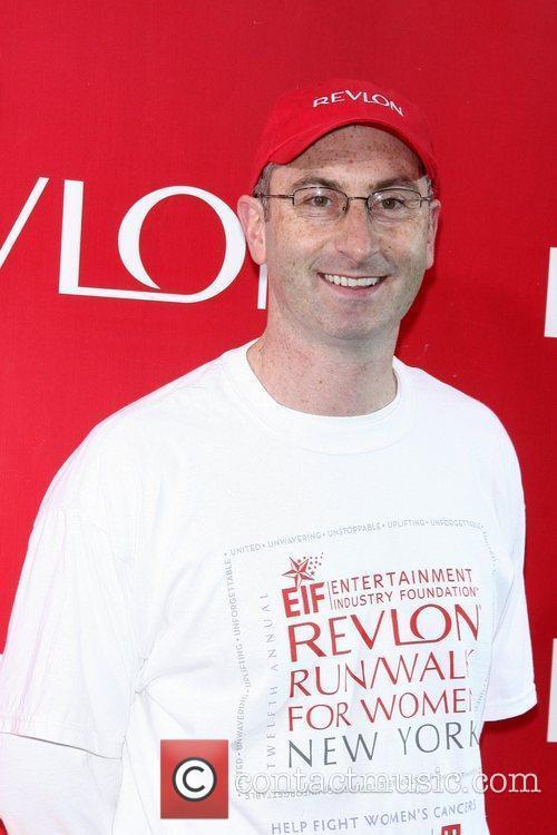 Revlon President and CEO Alan Ennis 12th Annual...